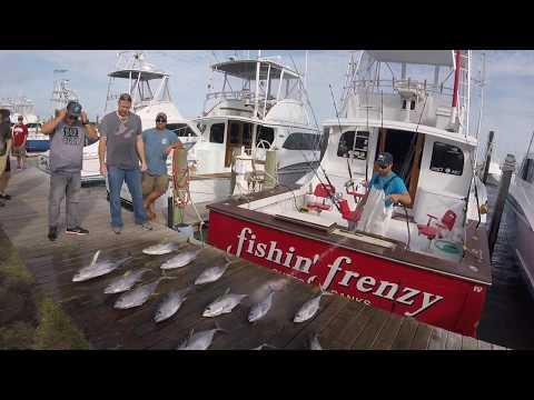Fishin' Frenzy Fishing