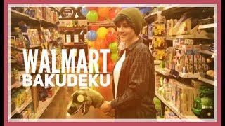 Walmart — Bakudeku (BNHA)