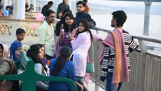 The Rich Beggar Prank   Lucknow 2017 (HD)