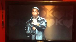 Kevin Hart Seriously Funny: Dick on the Phone