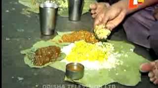 Tasty Tasty: Mutton and 'Charupani' in Berhampur hotel