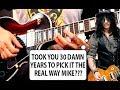 Download How Slash REALLY Picks Sweet Child O Mine mp3