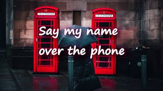 Regard & Veronica Brawo - Call Me (Lyrics Video)