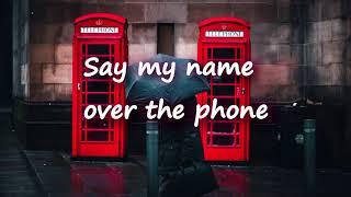 Regard & Veronica Bravo - Call Me (Lyrics Video)