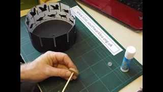 How to make a Zoetrope