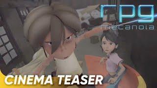 RPG Metanoia (cinema teaser)