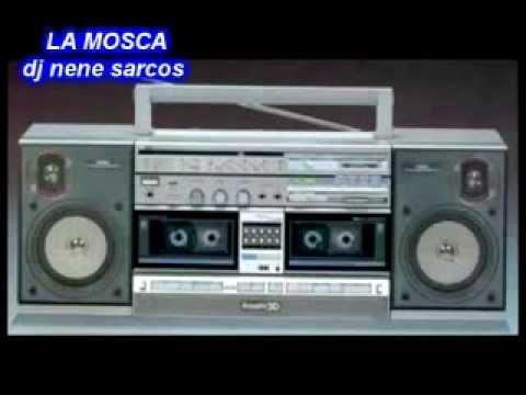 retro music new wave mix de los 80 Dj nene sarcos y miniteca la mosca tlf 0414 6568155