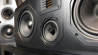 Emotiva BasX and Airmotiv Surround Sound System: AVS Forum Top Choice