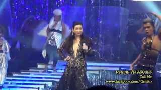 Regine Velasquez - Call Me (SILVER...Rewind! January 5, 2013)
