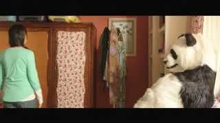 """الباندا مستخبي في الحمام - مشهد محذوف من فيلم """"صنع في مصر"""""""