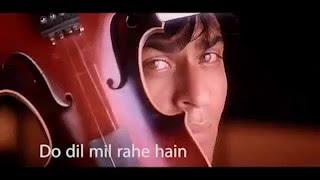 Do Dil Mil Rahe Hain - Pardes
