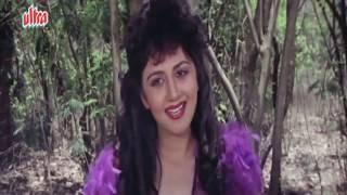 Jungle Love Scene   Tarzan comes to meet Kirti   Bollywood Hindi Movie Video