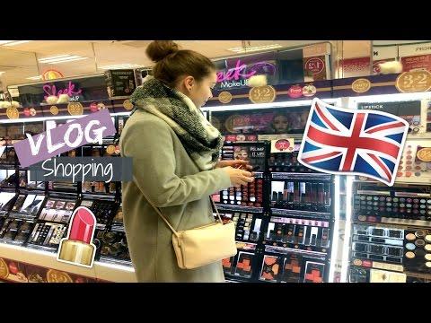 Xxx Mp4 London Vlog Math Et Mall Shopping à Londres ♡ 3gp Sex