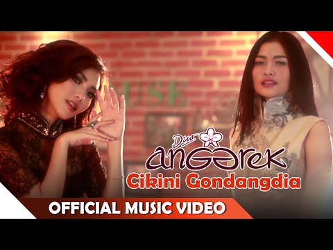 Duo Anggrek - Cikini Gondangdia - Official Music Video NAGASWARA Mp3