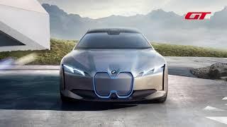 بي ام دبليو تكشف عن شقيقة جديدة لسيارتها اي 8 - معرض فرانكفورت 2017