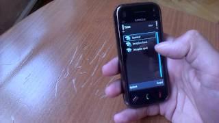 Nokia N97 mini instalare Micro Sim fara a rupe pinii de la cititor