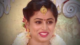The Traditional Wedding Reception of Parthiban + Suganya..