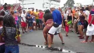 Carnaval de Panama 2015