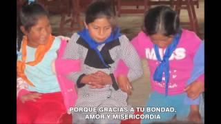 Vacaciones útiles 2016 -  P. Claudio Martinelli /Parroquia Santa Maria Magdalena Cajatambo