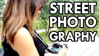 Street Photography Tips!