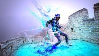 Top 5 The Best Videos Dance Dubstep l NONSTOP (Marquesse Scott)