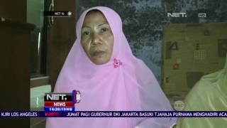 Frustasi, Korban Tsunami Minta Disuntik Mati - NET16