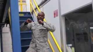 Pharrell Williams - Happy (Military Edition)