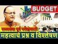 Budget Imp Questions अर थश स त र महत व च प रश न For Mpsc Upsc Sti Psi Asst Talathi Exams mp3