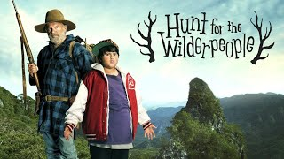 Hunt for the Wilderpeople - Official Australian Teaser Trailer
