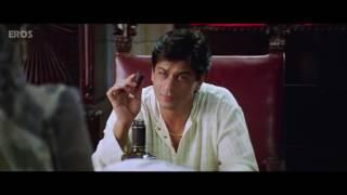 শাহরুখ খান দেবদাস ছবির অসাধারন অভিনয় না দেখলে মিস