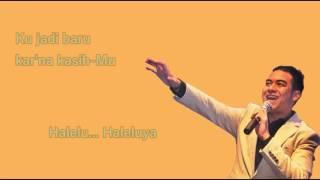 Tubuh-Mu dan Darah-Mu - Darniaty Pariadji & Argo Pariadji, Boanerges Worship (Lagu Rohani Kristen)