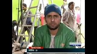 Mohammad Mostafa Kamal Raj Talking About Tarkata Bangla Movie