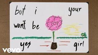 Bea Miller - yes girl (Official Lyric Video)