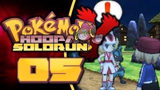 Pokemon Y Hoopa Solo-Run - Ep. 05 -