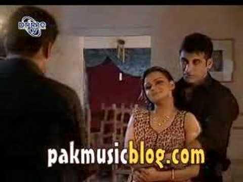pakistani drama scene