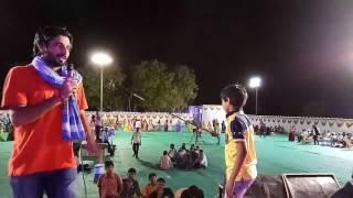 Gaman santhal & new chota gaman (Renish  khatana)