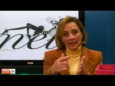 Como Aumentar o Pênis no Programa Sexualmente JustTV 12 08 10