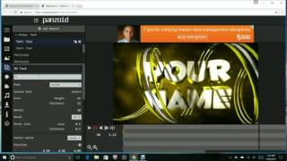 how to make your own intro on windows 10!!!