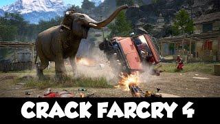 Crack du jeu Far Cry 4 - 1080p HD