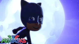PJ Masks - Catboy and the Lunar Dome (Full Episode)