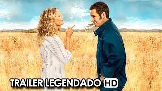 Blended - Trailer Legendado (2014) HD