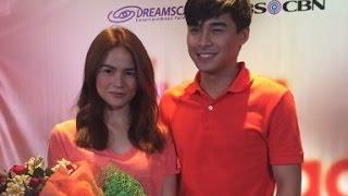Kung Kailangan Mo Ako Media Launch