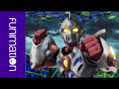 Xxx Mp4 SSSS GRIDMAN Official SimulDub Clip The Final Battle 3gp Sex