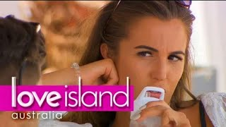 Millie and Teddy are no more | Love Island Australia (2018) HD