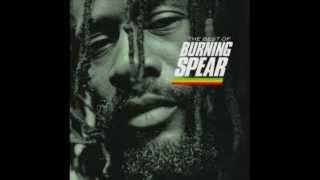 Burning Spear - Calling Rastafari