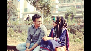 Otopor Eka [অতঃপর একা]   (2017) । Bengali Short Film । Valentine's Day Special