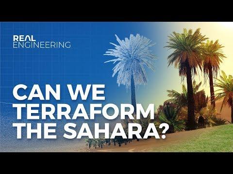 Xxx Mp4 Can We Terraform The Sahara To Stop Climate Change 3gp Sex