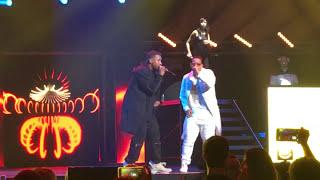 Daddy Yankee & Don Omar 2016 ORLANDO