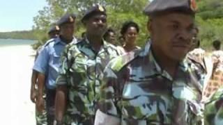 Nimemuona Yesu-Kenya Navy Catholic choir.DAT