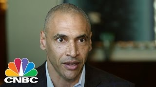 Security Experts Talk Future Of Cyber Security | The Pulse | CNBC